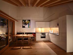 Ferienwohnung Damüls Appartements  80m² App 22