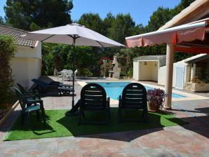 Ferienwohnung Villa Jacqueline