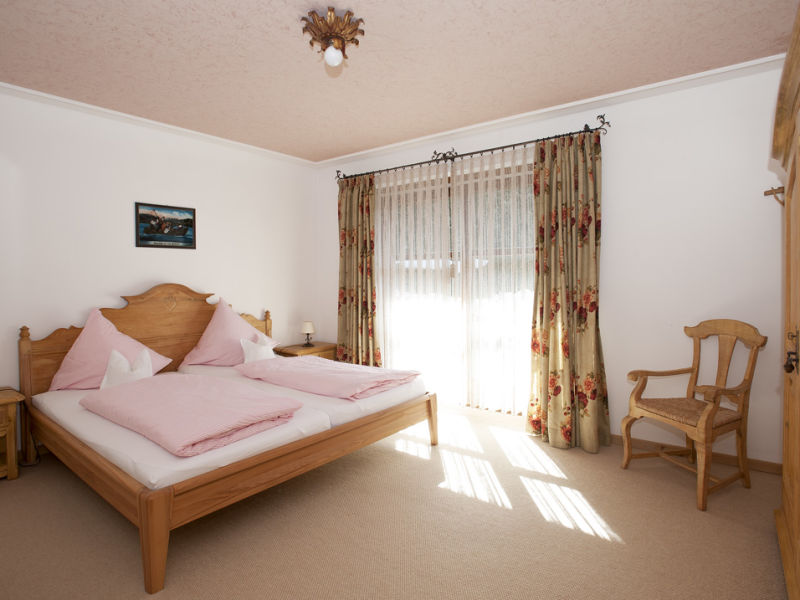 Apartment Werdenfels-Apart Pension Vita Stafnensis