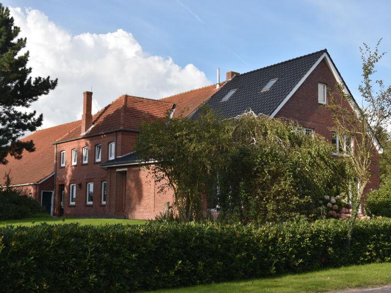 Ferienwohnung Freimuth`s Hof /Haupthaus