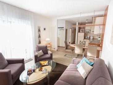 Ferienwohnung Appartement Mistral