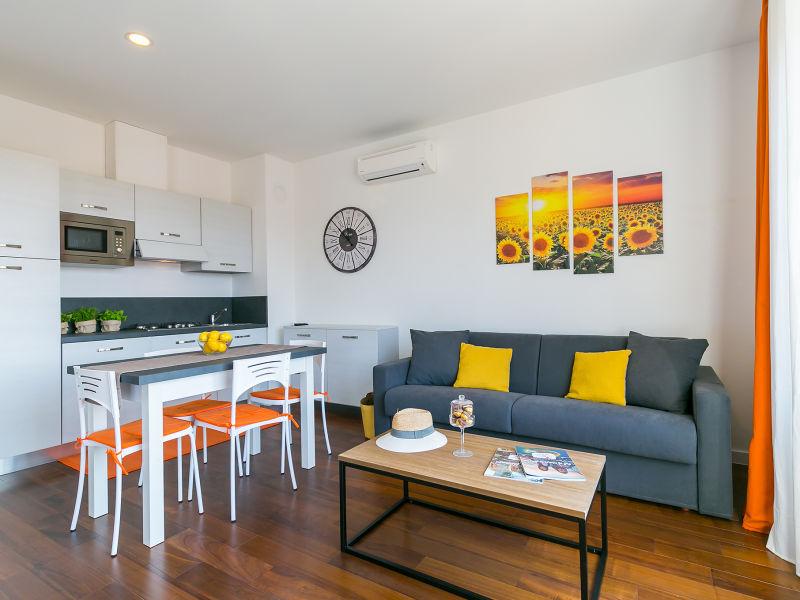 Ferienwohnung Spada Residence I