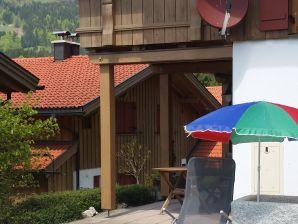 Ferienhaus Weidner