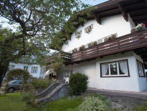 Ferienwohnung Irene Landhaus Küchler