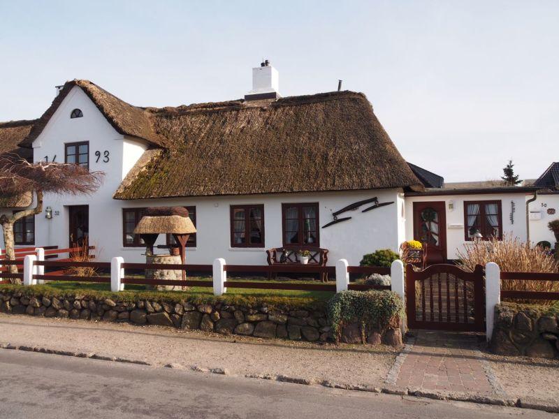 Ferienwohnung 2 im Friesenhaus Schnittgard