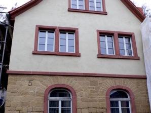 Ferienhaus Laurentius