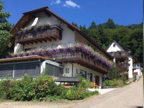 "Holiday apartment ""Sichtwechsel ""im Haus Farnbuck"