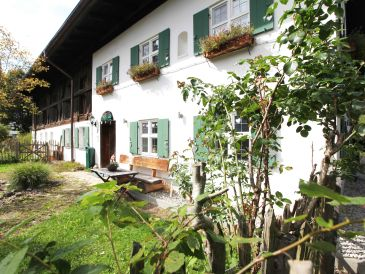 Holiday house Gut Stohrerhof