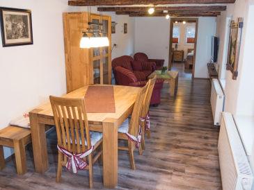 Holiday apartment Ferienwohnung Waldblick