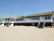 Ferienwohnung Slapen op het Strand Zeezicht