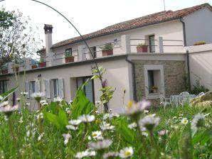 Ferienwohnung Casa Ornella