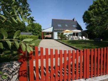 Ferienhaus Bois Flotté
