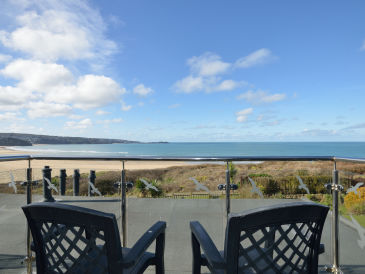Holiday house Beach View House - with Stunning Views