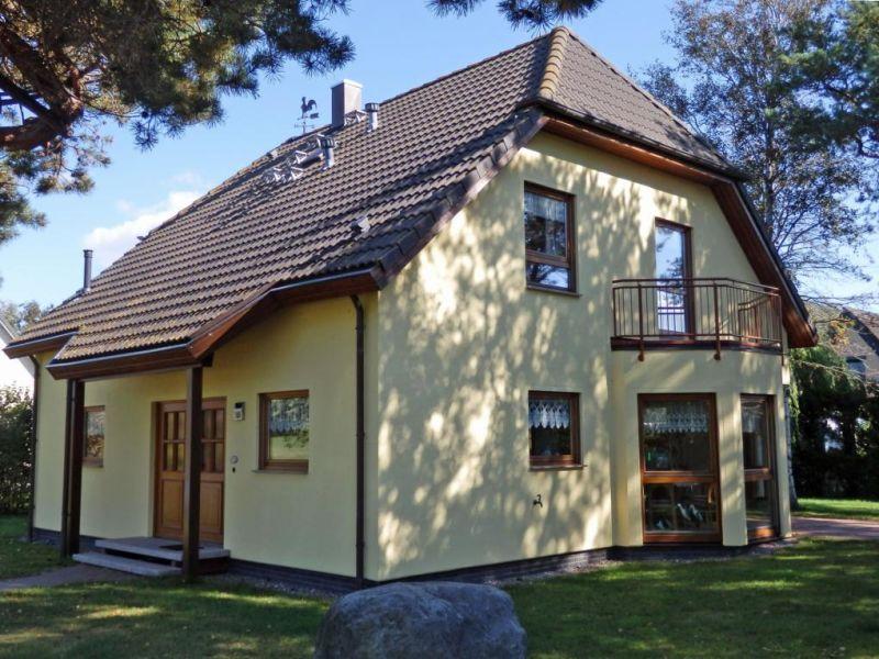Ferienhaus Strandhaus Donnerkeil