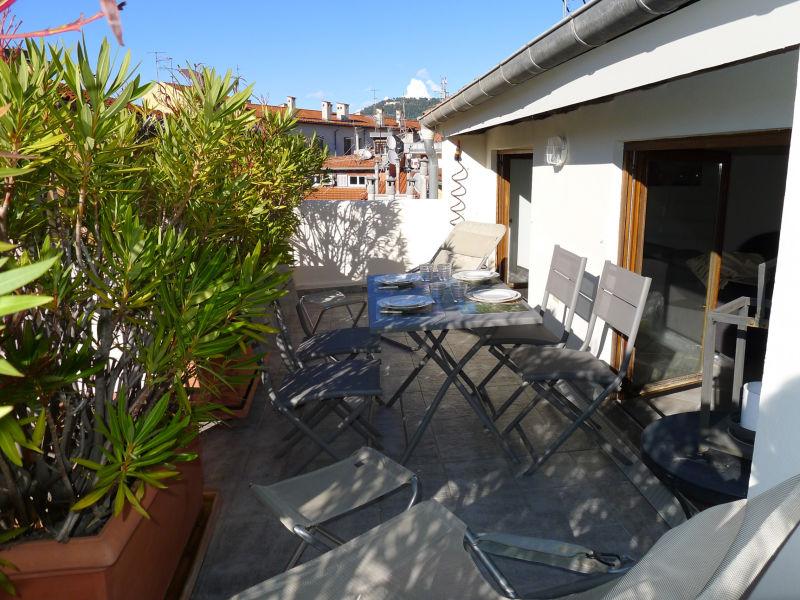 Apartment Terrasse de Babette AP4122
