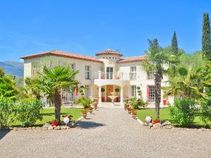 Villa Roc Fontaine VI4114