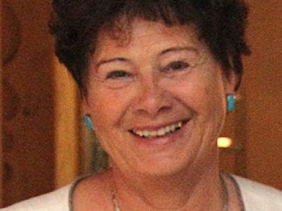 Ihr Gastgeber Anita Sauter