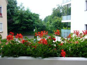 Ferienwohnung Deutschle am Bodensee