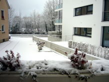 Holiday apartment Deutschle am Bodensee