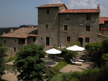 "Holiday house ""L`Alto"" Campolungo"