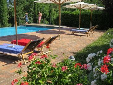 "Holiday house ""L`Alto"" Campolungo"