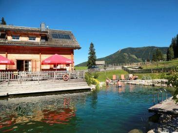 Ferienwohnung in Pruggern (APA-STM)