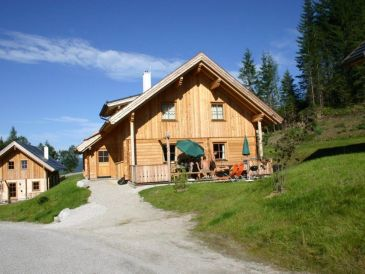 Ferienhaus Selbstversorgerhütte Dachsteinblick (SUB-STM)