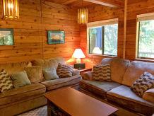 Ferienwohnung Glacier Springs Cabin #22