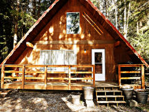 Holiday apartment Cabin #24 - Quiet Country Cabin