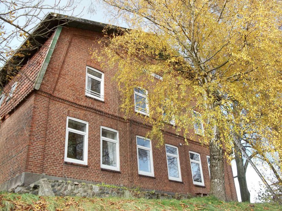 Außenaufnahme House of Elsbeth Sawall