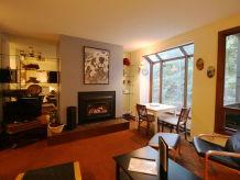 Holiday apartment Condo #28 – FIREPLACE, DISHWASHER, W/D, SLEEPS-4!