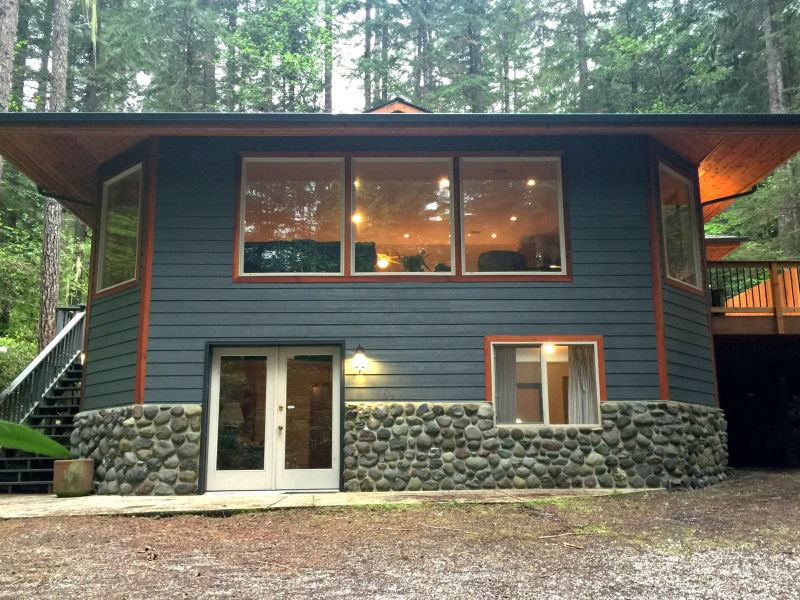 Ferienhaus Cabin #29