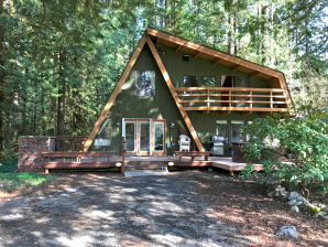 Cottage Snowline Cabin # 30
