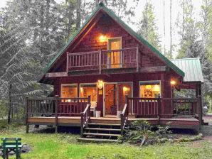 Landhaus Cabin #32