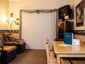 Holiday apartment Mt. Baker Condo #33 - Sleeps 6!