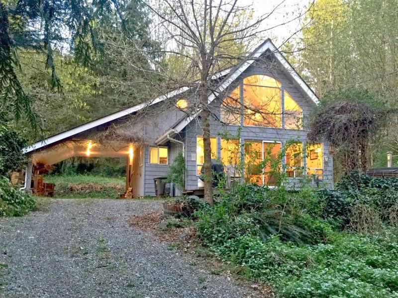 Cottage Mt. Baker Cabin #39