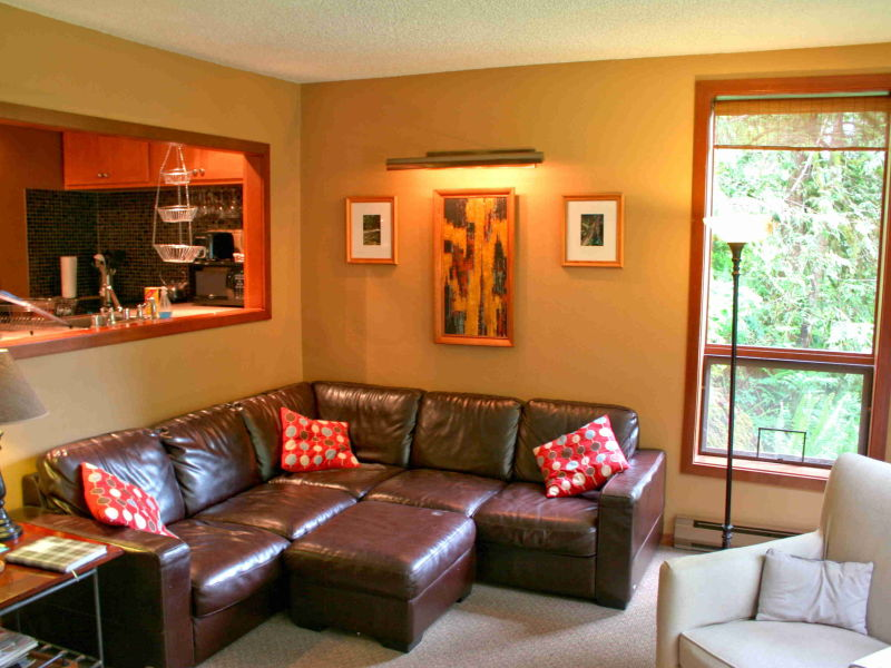 Holiday apartment Mt. Baker Condo #41 - Sleeps 8!