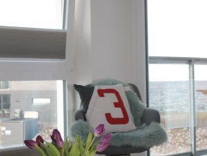 Holiday apartment Residenz Bollwark 10