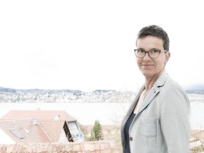 Ihr Gastgeber Kirsten Kleinöder