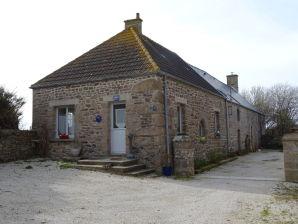 Cottage La Gloriette des Sens