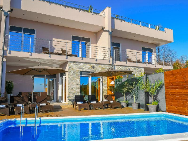 Villa Arran