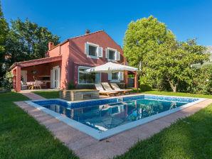Villa Kaliope