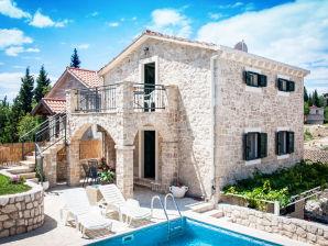 Old Stone Villa