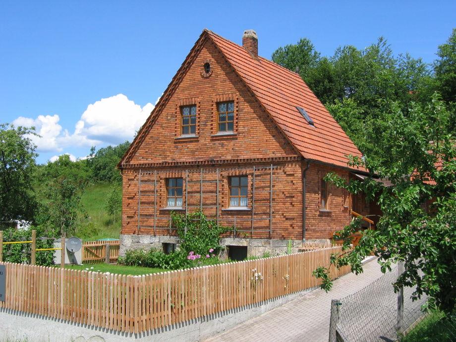 Ferienhaus Birke