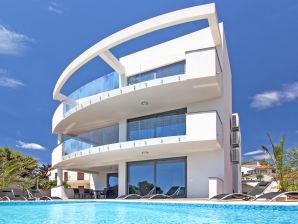 Villa Istrian Sea