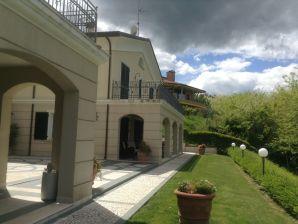 Ferienwohnung Villa Dragoni