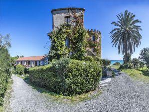 Ferienhaus Villetta Romantica Tre e Quattro