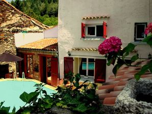Ferienwohnung Cuxac-Cabardès, Haus-Nr: FR-00022-15