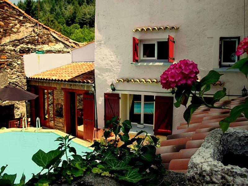 Ferienhaus Cuxac-Cabardès, Haus-Nr: FR-00022-15