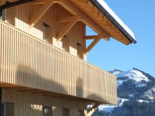 Apartment Alpine Tauplitz 4B